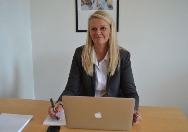 Vibeke Welle Hansen fra GoWeb Aps er klar til at hjælpe og rådgive dig om din online markedsføring